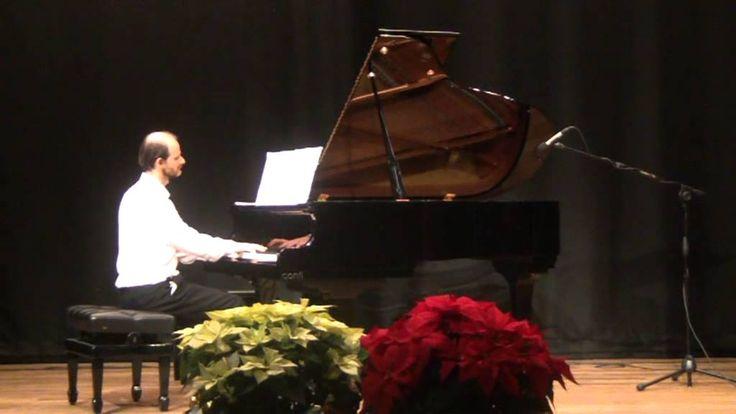 Rachmaninoff Preludio Op.3 n2 Daniele Gambini.flv