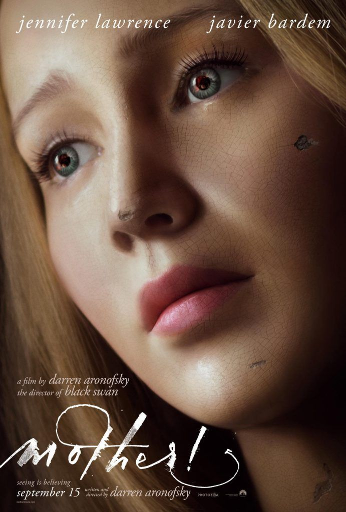 Mother 2017 Movie Best Drama Movies Darren Aronofsky Free Movies Online