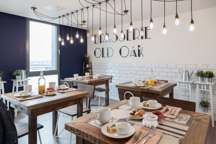 The Collective Old Oak, London - WCEC Group