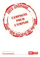 Campagne emploi : 13 mars 2016