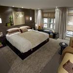 Modelos de Decoración de Dormitorios Matrimoniales