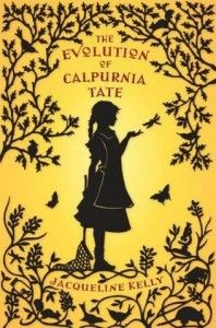 A booklist of great kids' books about science-related topics, including some excellent fiction like The Evolution of Calpurnia Tate.