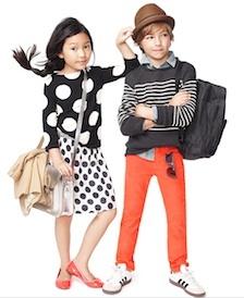 Best Dressed! Back to School looks from J.crew #backtoschool #jcrew