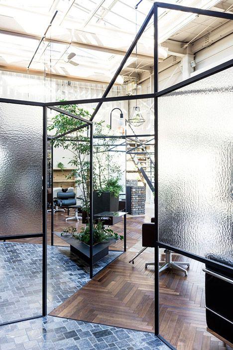 Vision Atelier in Yamanashi Prefecture, Japan / by Takehiko Nez (photo by Tomohiro Saruyama)