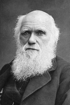Charles Darwin: Evolution and the story of our species