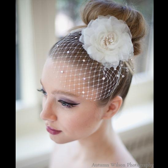 Head Coverings for Weddings