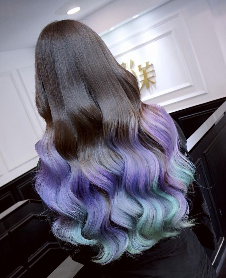 3475 besten epic hair bilder auf pinterest bunte haare frisuren und haar ideen. Black Bedroom Furniture Sets. Home Design Ideas