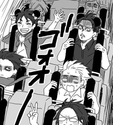 Anime Expo Shingeki No Kyojin Attack On Titan