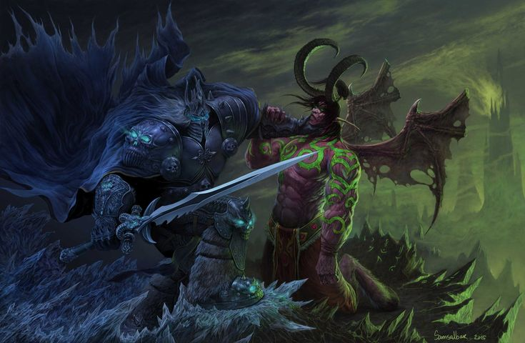 World of Warcraft Boosting Services