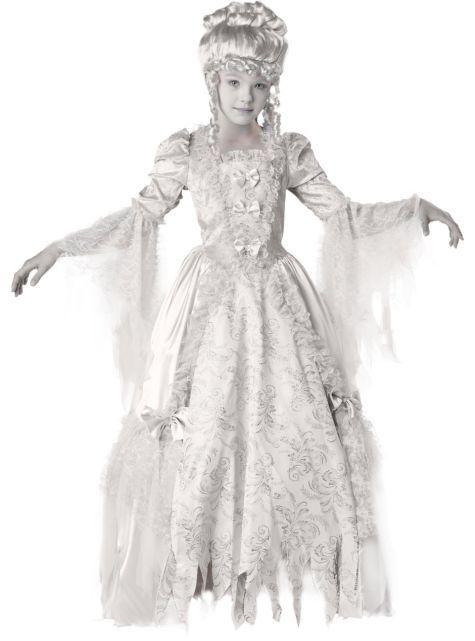 Girls Corpse Countess Costume Prestige - Party City