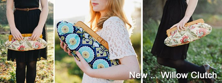 Bag Bakery - vintage-inspired handmade bags and purses