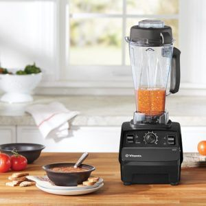 Consumers, who intend to buy high end commercial type blender often stopped by very high price for those machines. Yet, the Vitamix one of the leader of this market sell certified reconditioned models that could be discounted as much as 38% to the original price and often available on a sale for even better price.