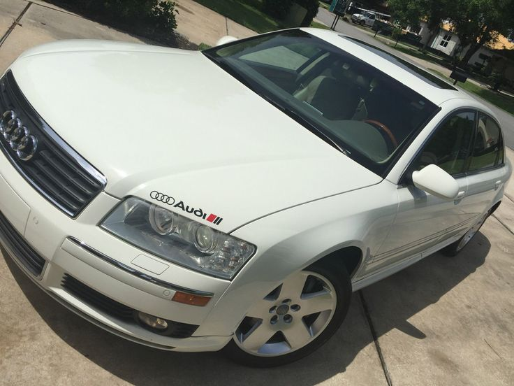 Car brand auctioned:Audi A8 A8 L Quattro 2004 Car model audi a 8 price quattro paddle shift msrp 74 k gorgeous maintlow mile fl car Check more at http://auctioncars.online/product/car-brand-auctionedaudi-a8-a8-l-quattro-2004-car-model-audi-a-8-price-quattro-paddle-shift-msrp-74-k-gorgeous-maintlow-mile-fl-car/