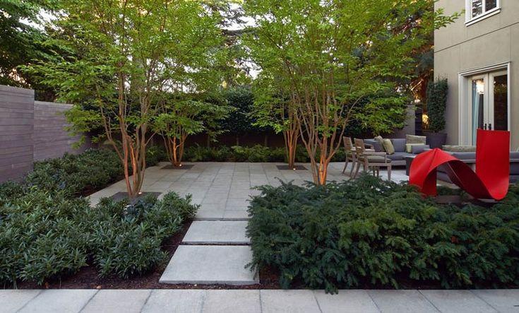 allworth design • landscape architects