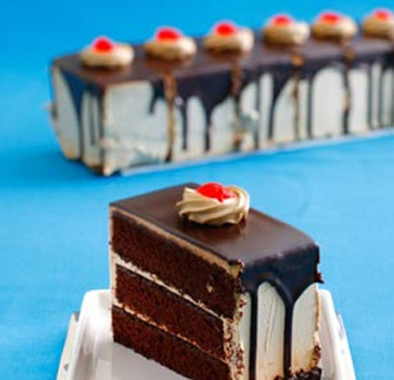 Cake Design For Monthsary : 58 best images about Mousse is a favorite gourmet dessert ...