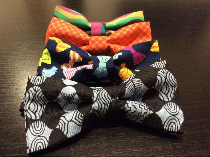 Купить Галстук-бабочка из 100% хлопка - хлопок 100%, бабочка, галстук-бабочка, аксессуары, хендмейд