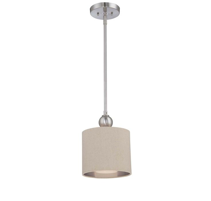 quoizel metro mini pendant in brushed nickel finish in ceiling lights pendants mini pendants