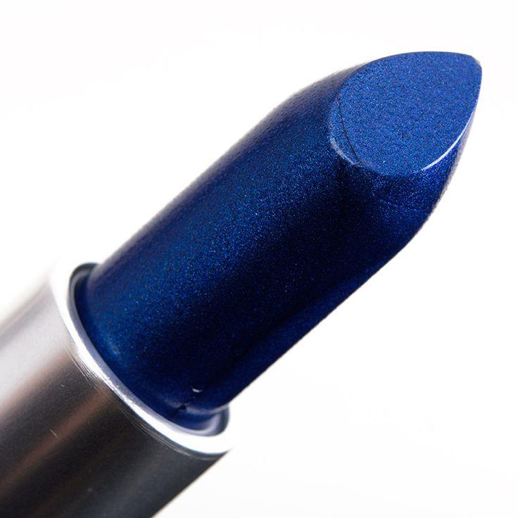 Sneak Peek: MAC Bangin' Brilliant Lipsticks (Frosts) Photos & Swatches