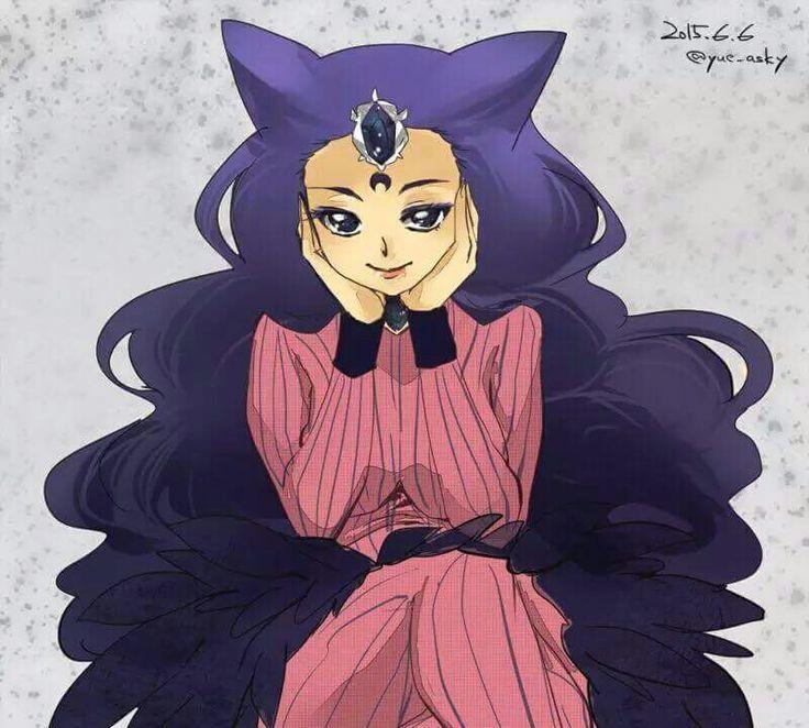 317 Best Images About Sailor Moon Villains On Pinterest