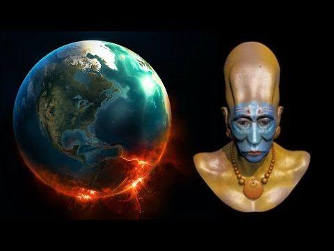 Conspiraciones Killuminati: *  Los cráneos alargados de Paracas no tienen ADN humano o animal conocido.