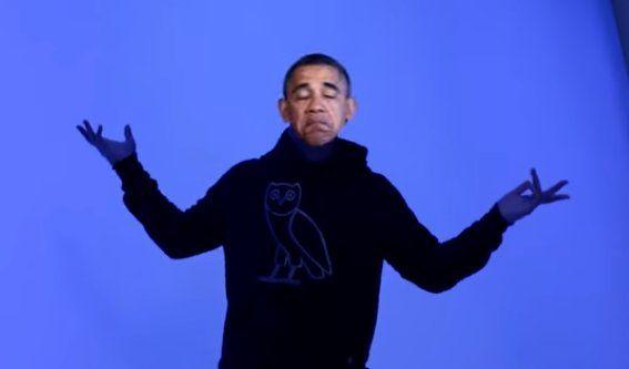 Die Sommer-Playlist von US-Präsident Obama