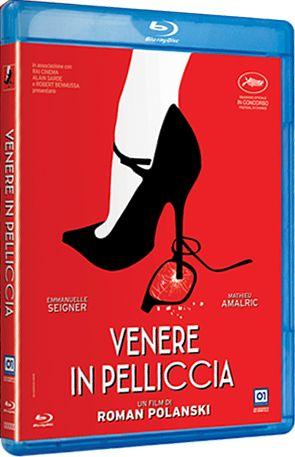 Venere In Pelliccia (2013) Full Blu Ray ITA FRE AVC DTS HD MA (MH) | Feature Magazine