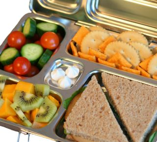 PlanetBox healthy lunches ideas and recipes | PlanetBox.com