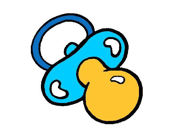 Dibujo de chupetes imagui bebe pinterest dibujo - Dibujos pared bebe ...