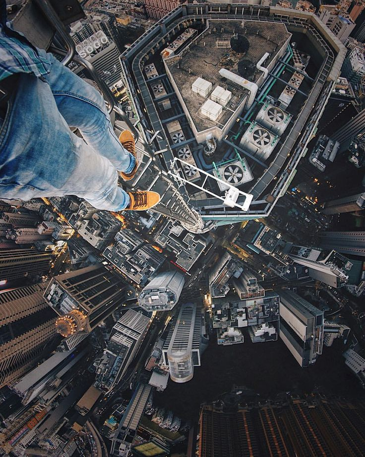 Best Rooftoppers Images On Pinterest Photography The Roof - Daredevil duo climb hong kongs buildings capture like youve never seen