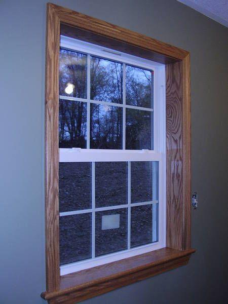 Best 25 vinyl window trim ideas on pinterest diy exterior trim painting exterior vinyl for Painting vinyl windows exterior