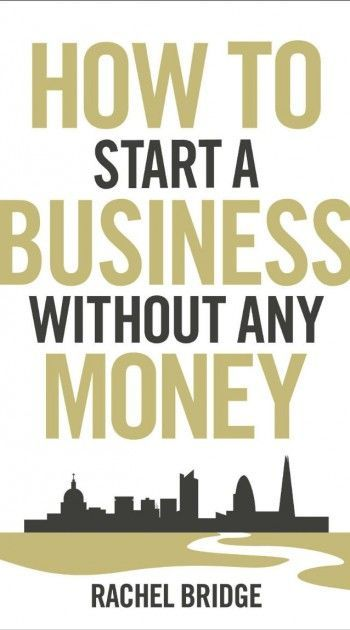 How To Start A Business Without Any Money Http Franchise Avenue