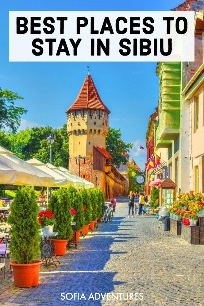 Where To Stay In Sibiu Hotels Accommodations We Love Balkans Travel Sibiu Europe Travel