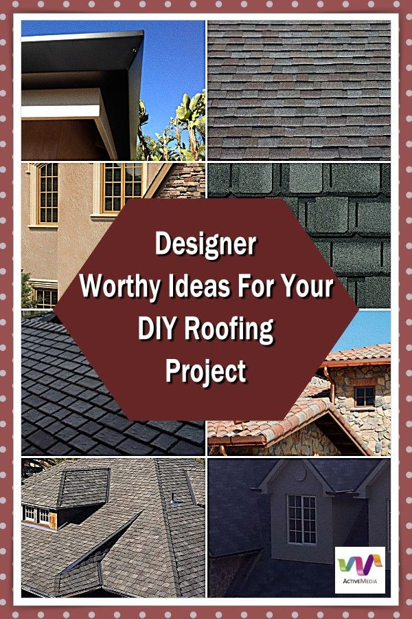Fantastic Tips On Taking Care Of Your Roof In 2020 Roofing Diy Roofing Roof