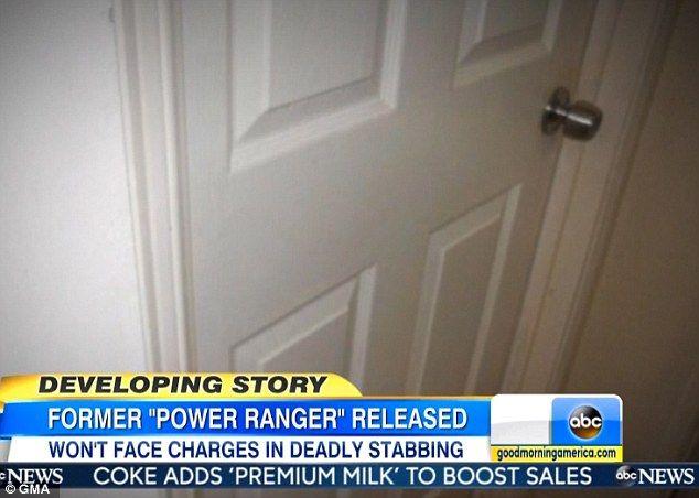 Ricardo Medina Jr's undamaged bedroom door 'shows he didn't act in self ... Ricardo Medina Jr  #RicardoMedinaJr