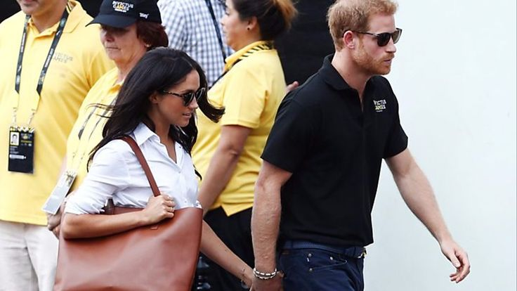 As Prince Harry and Meghan Markle prepare for their nuptials, what do other inter-racial couples think?