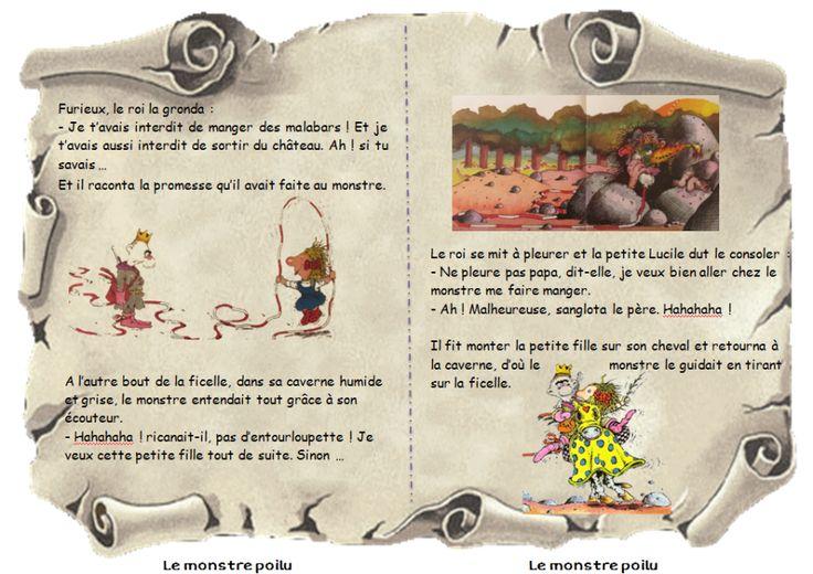 tapuscrit-le-monstre-poilu-texte-4-henriette-bichonnier-pef-cycle-2