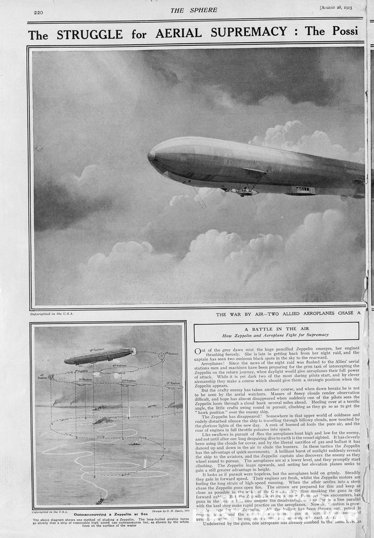 "WWI covered live on Twitter: ""Aug, 28 1915 The grey dawn mist the huge pencilled Zeppelin emerges, her engines thrashing http://t.co/S0AEmEiVzl http://t.co/GtWST3fyvg"""