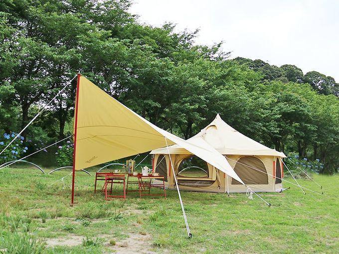 タケノコテントミニは家族に便利なサイズ感 魅力を徹底解説 魅惑のキャンプ テント Snowpeak テント キャンプ