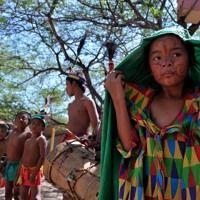 Vergüenza mundial para Colombia que mueran niños de hambre en La Guajira: Robledo by Prensa Jorge Robledo on SoundCloud