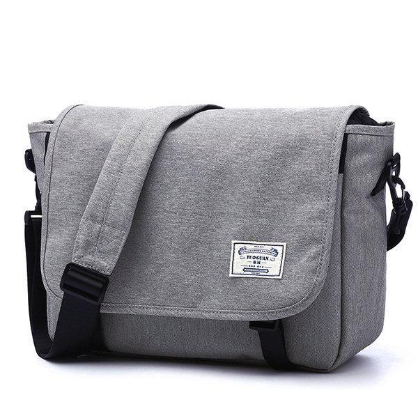 fb5fcd757fc93 Oxford Casual Shoulder Bag Messenger Bag Crossbody Bag in 2019 ...