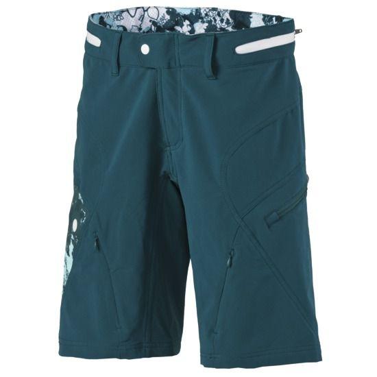 SCOTT W's Sumita 10 ls/fit Shorts - SCOTT Sports