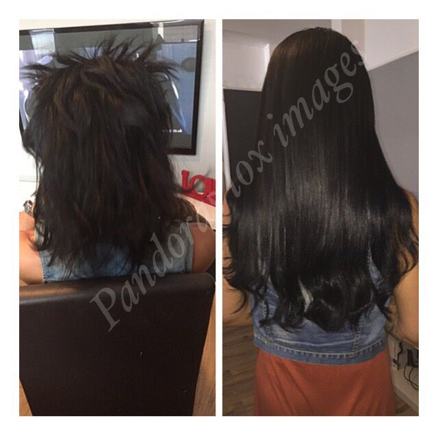 28 best hair by pandoras lox hair extensions fusion bonds in full head of fusion bonds in black this lady had severely damaged hair and now its smooth and sleek hair by pandoras lox hair extension southend on sea pmusecretfo Images