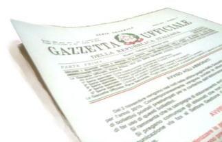 Slot e nuovi requisiti concessionari: sentenza Corte Costituzionale in Gazzetta