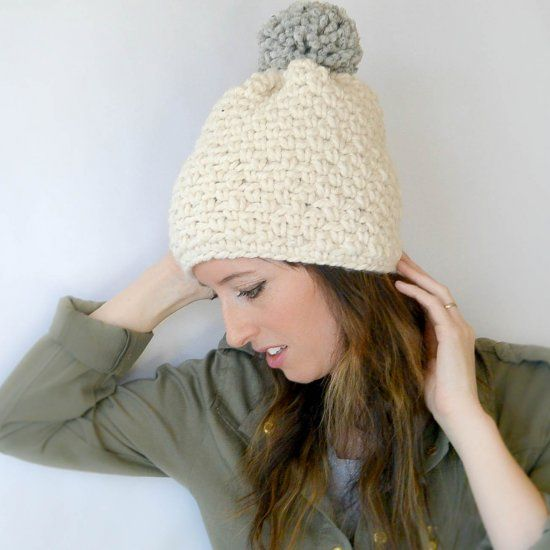 Mejores 395 imágenes de DIY Crochet & Knitting en Pinterest ...