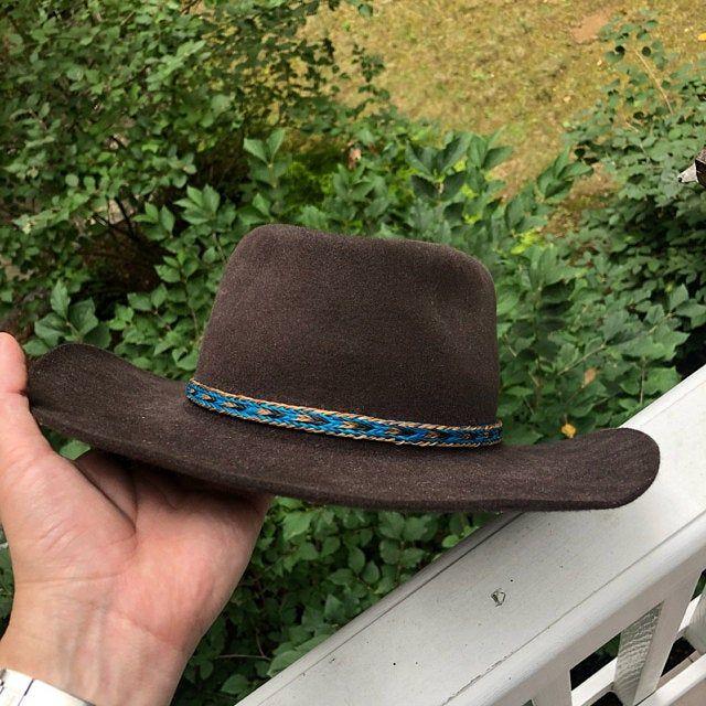 Pin On Cowboy Hats
