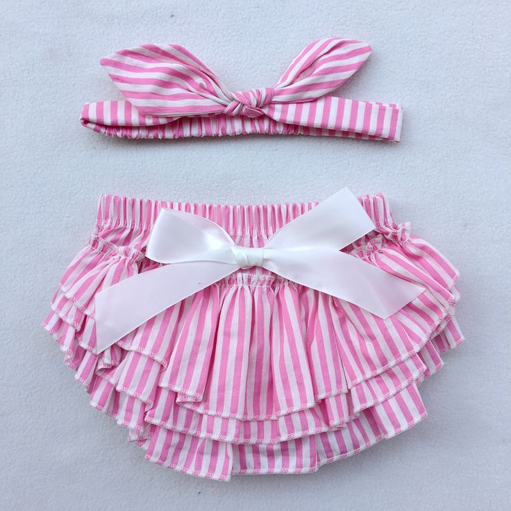 >> Click to Buy << 4th of july beautiful baby girls shorts headband sets ruffle toddler diaper covers infant cute birthday Easter bloomer sets #Affiliate