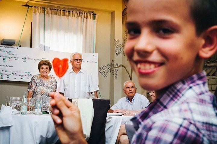 Cincuenta años de amor Fifty years of love #boda #zaragoza  #fiesta #celebracion #bodasdeoro #wedding #españa http://davidyloreto.com