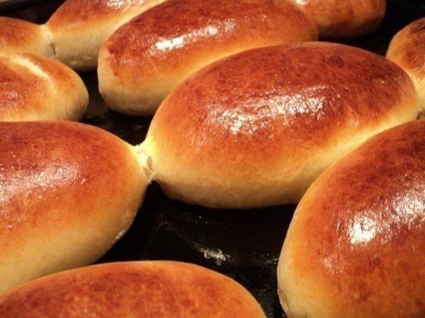 Венское тесто для пирожков: как приготовить?