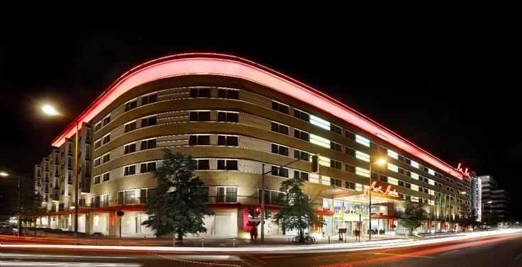 Hotel Berlin, Berlin – a true Berliner, in the very heart of the city!
