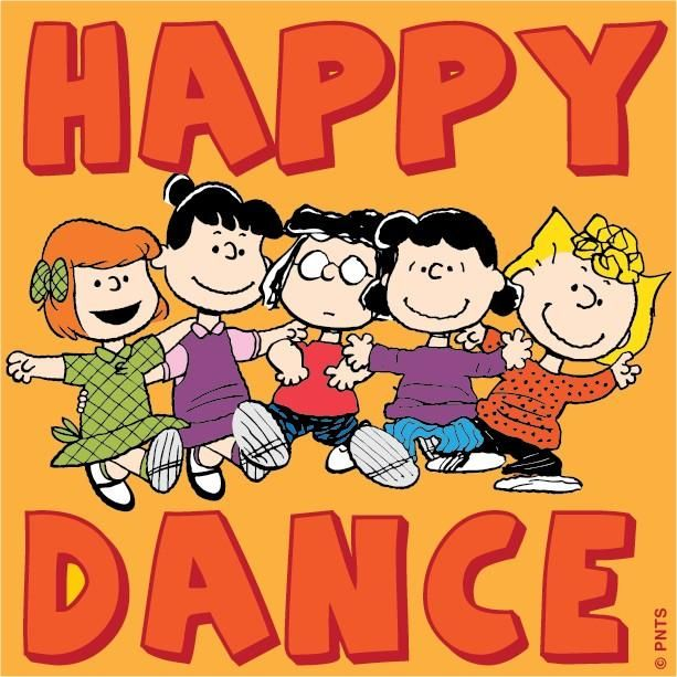 Friday Happy Dance pic.twitter.com/JclY7ojw6P